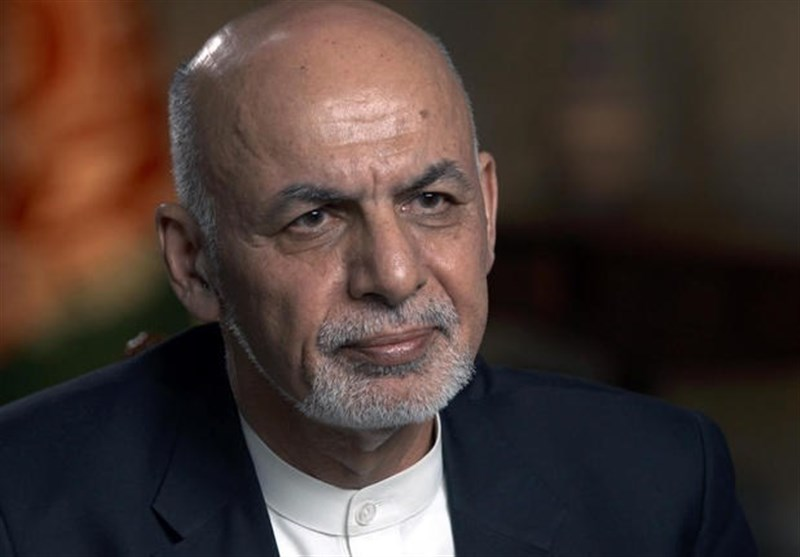 Afghan President Ghani Demands Pakistan Act against Taliban