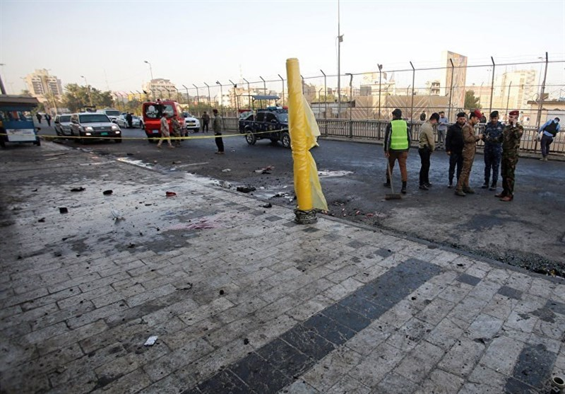 26 Killed in Baghdad Twin Suicide Blast: Officials