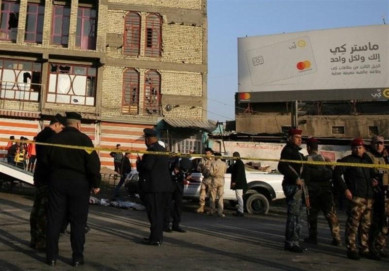 6 killed in twin bomb blasts in Iraq