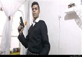 ماجرای سارو قهرمانی؛ از حمل اسلحه تا عضویت در گروهک تروریستی + سند و عکس اختصاصی