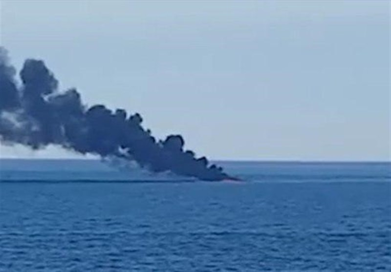 3 Bodies from Iranian Oil Tanker Returning Home: Report