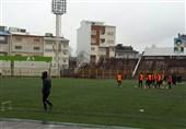با وجود تهدید باشگاه؛ علی کریمی تمرینات سپیدرود را آغاز کرد