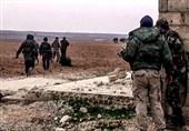 الجیش السوری یحکم سیطرته على أغلب ریف حلب الجنوبی الشرقی .. ویتقدم شرق حماه