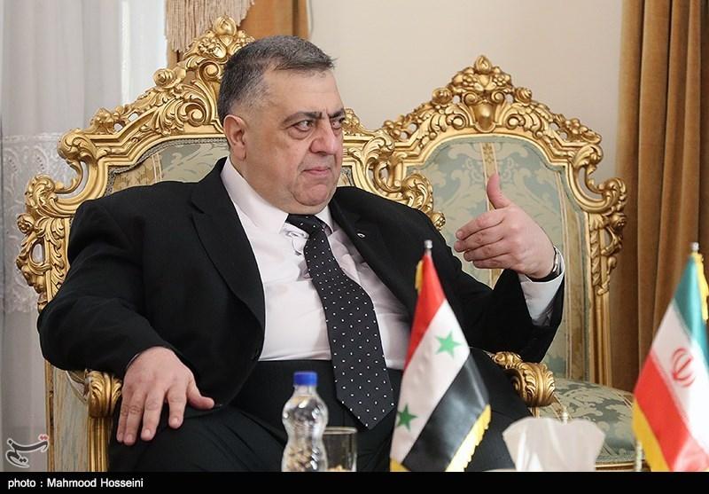 Syrian Speaker Urges PUIC Action against Terrorism