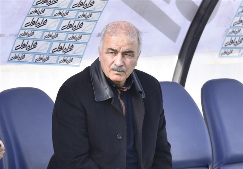 آذرنیا: جذب رضاییان را نه تأیید میکنم و نه تکذیب/ جام حذفی نزدیکترین راه برای رسیدن به لیگ قهرمانان است