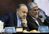 اهواز| واکنش سلطانیفر به اظهارات خادم درباره عدم رویارویی ایرانیها با ورزشکاران رژیم صهیونیستی