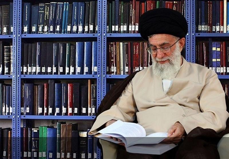 اهدای بیش از 18هزار نسخه خطی و سنگی از سوی امام خامنهای به یک کتابخانه