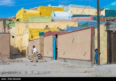 محله شیرآباد - زاهدان
