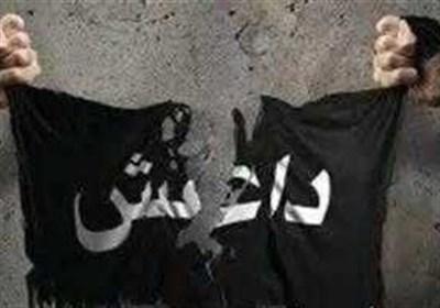 آمریکا سرکردگان داعشی را از زندان حسکه به پایگاه خود هلی برن کرد+عکس