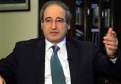 المقداد: نرحب بأی خطوة تقوم بها دول عربیة لإعادة عمل سفاراتها فی دمشق