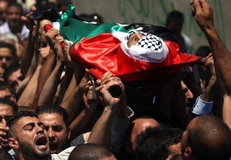 استشهاد فلسطینی برصاص الاحتلال شرق قلقیلیة خلال مواجهات عنیفة