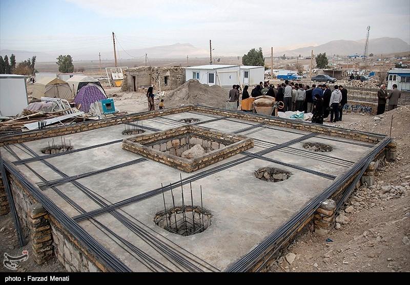 کرمانشاه| 500 میلیارد تومان برای بازسازی زیرساختها در مناطق زلزلهزده تخصیص یافت