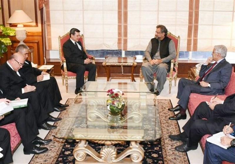 پاکستان اور ترکمانستان کا باہمی تجارت کے فروغ پر اتفاق