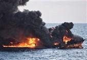 2 درخواست مهم ایران از چین درباره نفتکش سانچی