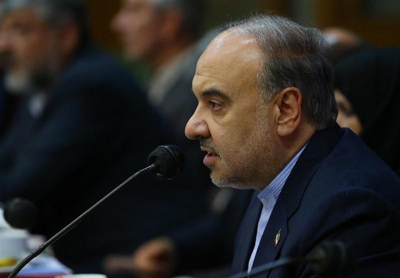 سلطانیفر: نمره خوبی به میزبانی تبریز در لیگ جهانی والیبال نشسته میدهم
