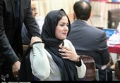 Iran's Zahra Nemati Shortlisted for International Women's Day Award