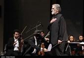 فریدون شهبازیان در گفتگو با تسنیم:آرزویم معرفی موسیقی ارکسترال ایرانی به جهان است / موسیقی پاپ باید ممیزی شود