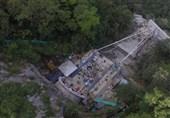 Bridge Collapse in Colombia Kills 10