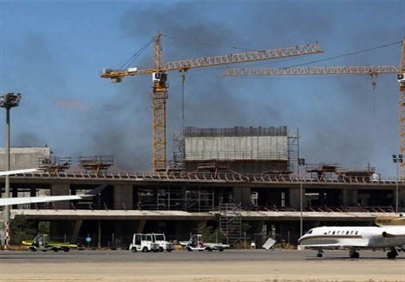 تریپولی: ایئرپورٹ پر حملہ، فسادات میں 20 افراد جاں بحق