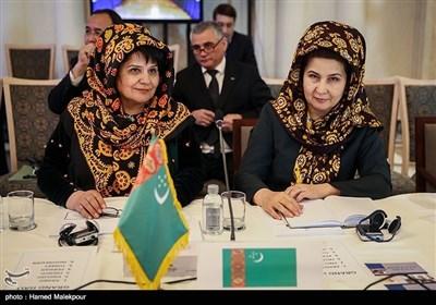 اسلامی ممالک کی پارلیمانی یونین کا13واں اجلاس