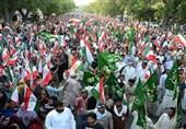 عوامی تحریک کے 107 کارکنوں کو 7،7 سال قید کی سزا