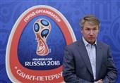 سوروخین: برگزاری بازیهای مهم اروپایی در روسیه نشان دهنده اعتماد یوفا به ما است/ تا 20 سال دیگر نمیتوانیم میزبان جام جهانی شویم