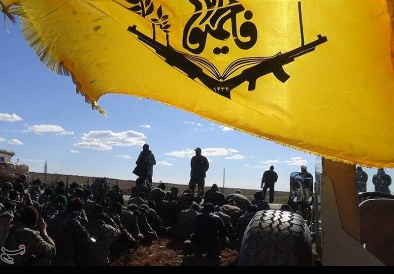 کشف اسناد معاملات پنهان داعش توسط رزمندگان فاطمیون+فیلم