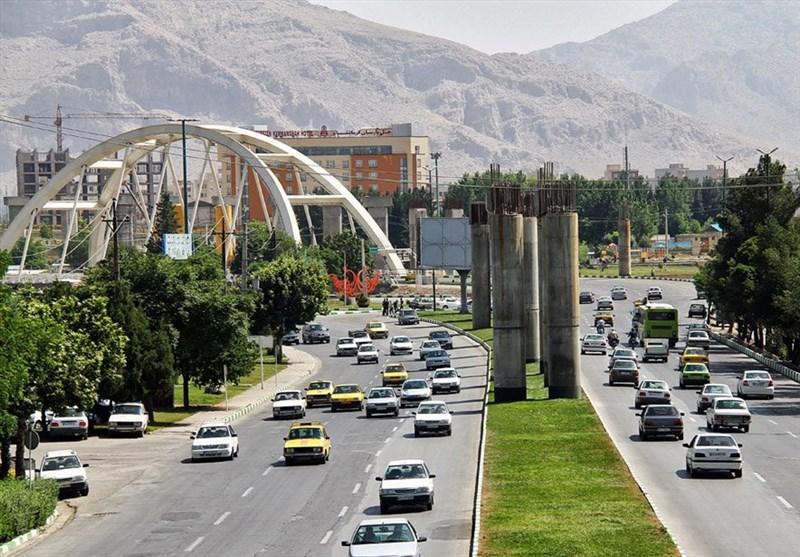 """""""صدای مهیب شنیدهشده در کرمانشاه ارتباطی به نیروهای مسلح ندارد"""""""