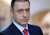 Incumbent Defense Minister Appointed Romania's Acting PM