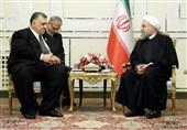 روحانی سوریه