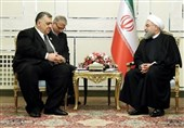 Iran's President: US Border Plan Targeting Syria's Territorial Integrity