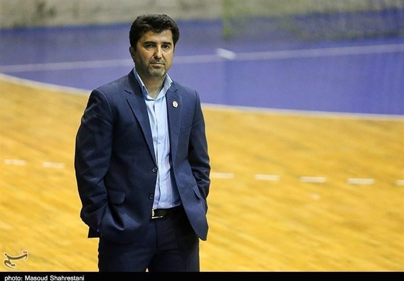 محمد ناظمالشریعه: صانعی از نتایج تیمش ناراحت است و پس از بازگشت به ایران، با او صحبت میکنم