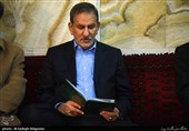 جهانگیری مصوبه یکسانسازی فعالیتهای قرآنی را ابلاغ کرد