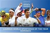 بارسلونا، رئال مادرید، رونالدو، همیلتون و فدرر نامزد جایزه لاروس 2018 شدند