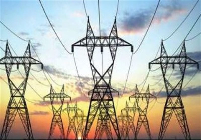 ایران تتبادل الطاقة الکهربائیة مع ثمانی دول