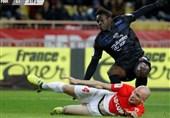 لوشامپیونه| موناکو در آخرین ثانیهها درخشش بالوتلی را خنثی کرد