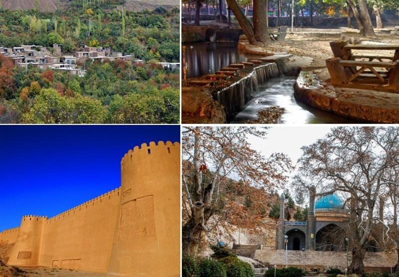پیشران توسعه خراسان شمالی «لنگ» میزند؛ فرصت طلایی درآمدزایی از گردشگری باز هم سوخت