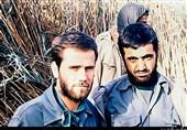 چگونه یک ایرانی فرمانده لشکر عراقیها شد+عکس