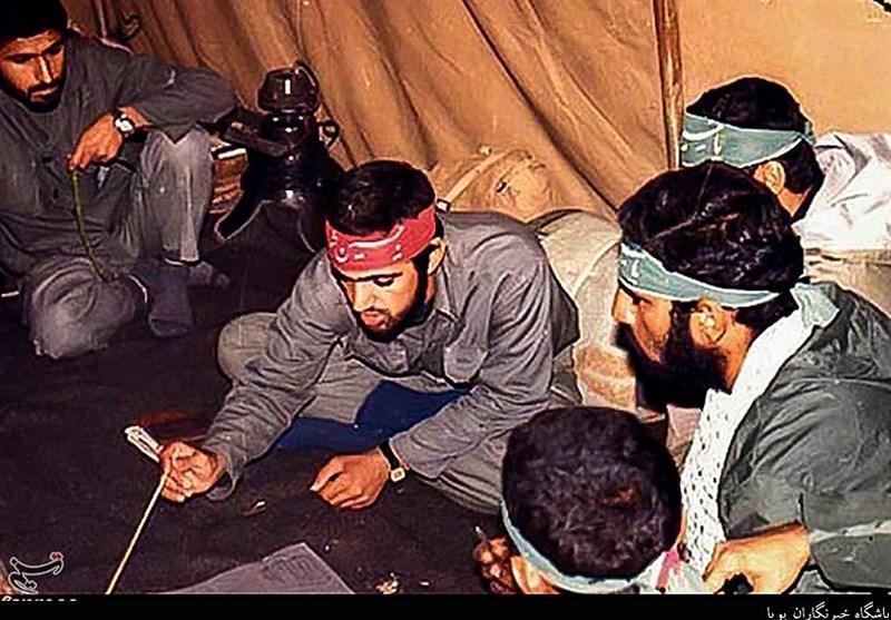 فرمانده ایرانی محبوب مجاهدان عراقی در زمان دفاع مقدس چه کسی بود؟