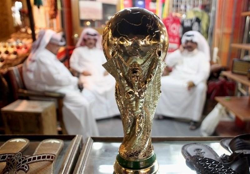 جام جهانی 2022 قطر