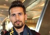 احتمال محرومیت باشگاه قطر اس سی به دلیل شکایت شهباززاده