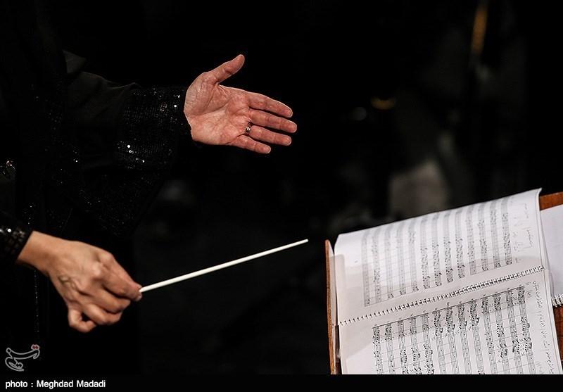 جشنواره موسیقی فجر| تکرارهای بیهوده