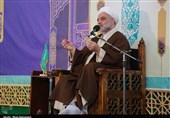 حجتالاسلام فرحزاد روایتی از مناجات فرعون با خداوند میگوید + فیلم