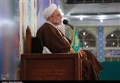 فرحزاد: ثواب کسی که مؤمنی را روانه زیارت اباعبدالله(ع) کند + فیلم