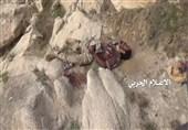 یمن| هلاکت 3 نظامی سعودی در درگیری با نیروهای یمنی/ دفع حملات متجاوزان به مناطق مختلف