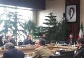 شورای مواد مخدر در استان تهران