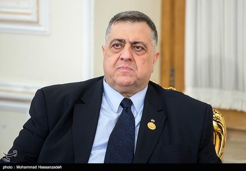 رئیس مجلس مردم سوریه در اجلاس پارلمان عربی شرکت میکند