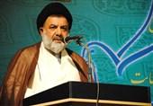 لرستان| راه مقابله با تحریم اقتصادی دشمن روی آوردن به تولید و کالای ایرانی است