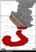 کاریکاتور/ ابهامات سانچی!؟