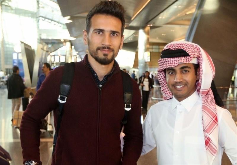 Iran's Sajjad Shahbazzadeh Joins Qatar SC